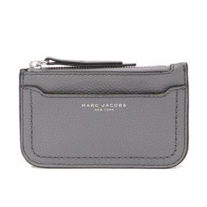 Marc Jacobs key ring pouch